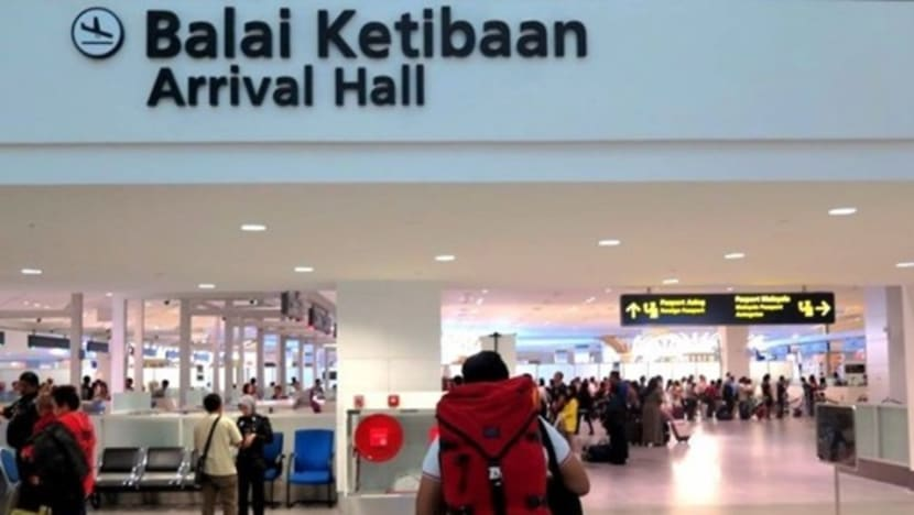 3 Chinese nationals deported over assault of immigration officers at KLIA2