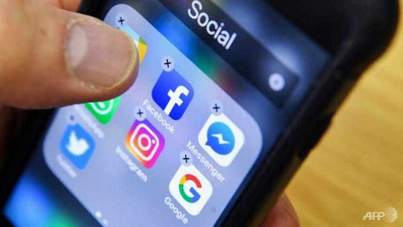 Commentary: Facebook found Instagram could hurt teens' mental health, but is it doing enough to address it?