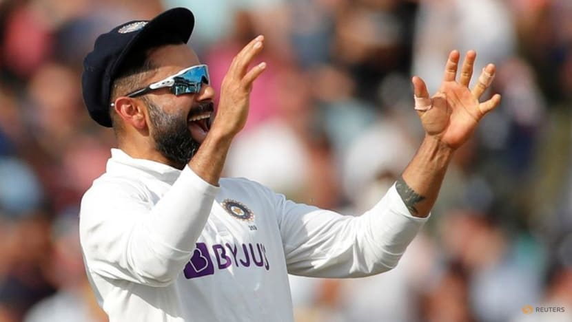 Cricket: Kohli becomes first Indian to reach 10,000 runs in T20 cricket