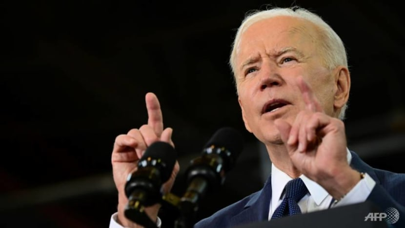 Commentary: What Southeast Asia wants from Joe Biden