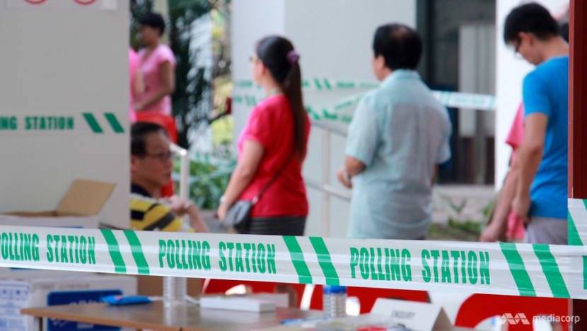 Electoral boundaries committee formed: What it means for Singapore's GE