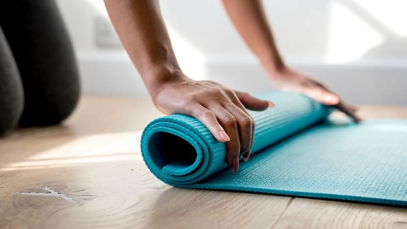 Commentary: COVID-19 stress is affecting your health and mood – but exercise can help