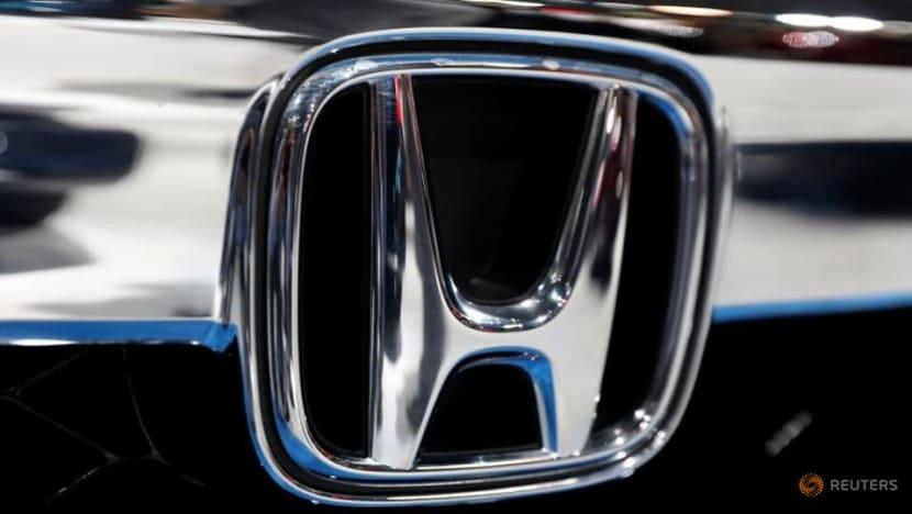 Honda swings to Q1 operating profit, trounces estimates