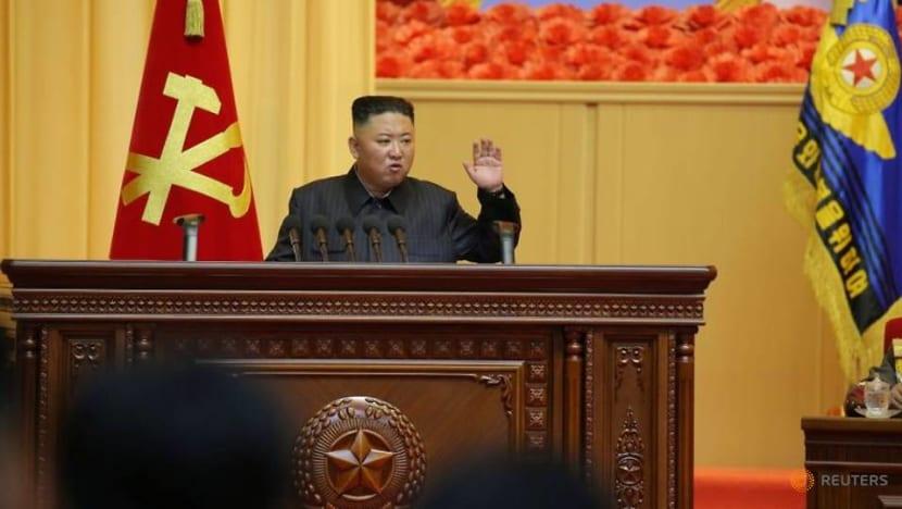 N.Korea wants sanctions eased to restart talks with US, S Korea says