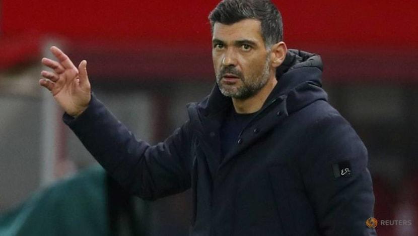 Porto overcame Juventus thanks to their intelligence, says coach