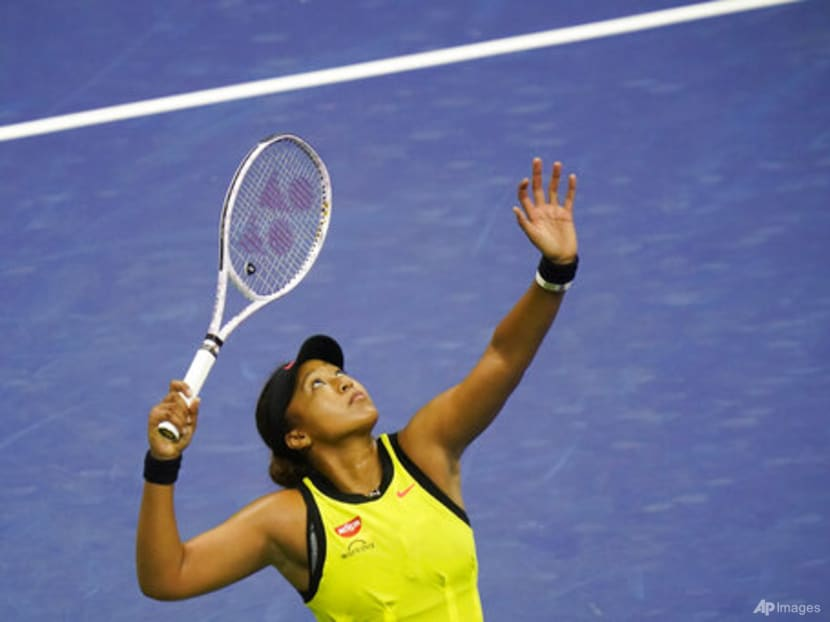 Tennis: Tearful Osaka to take break from tennis after shock loss