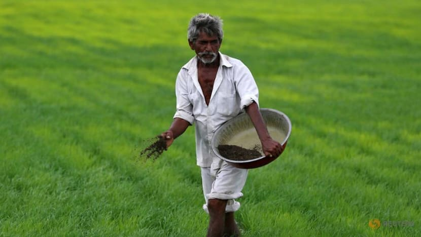 Commentary: Here's what India's move to give farmers US$0.23 a day shows
