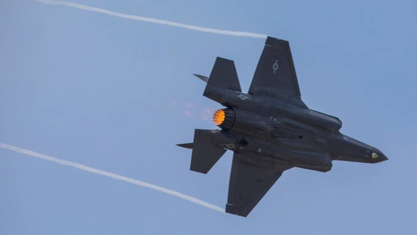 F-35: How the fifth-generation fighter jet can take RSAF to the next level
