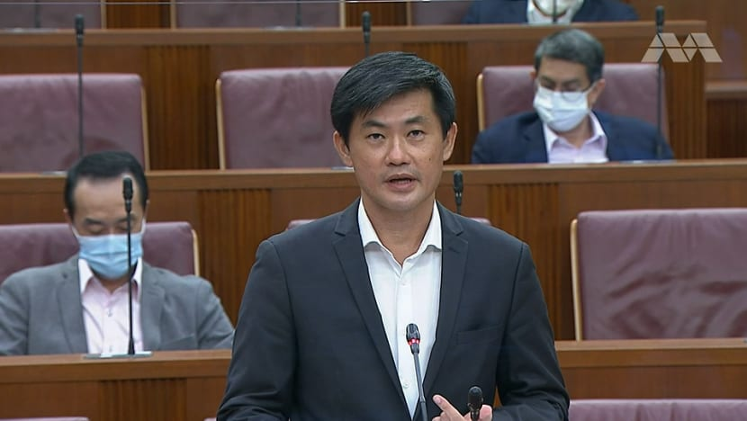 New protections for police officers do not mean they can 'act with disregard': Desmond Tan