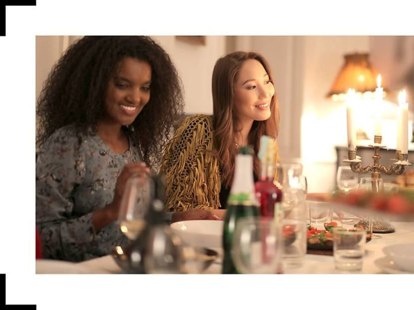 Entertaining guests at home? Here's how to do it safely and responsibly