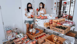 Not just free delivery and bulk discounts: The rise of community group buys in Singapore