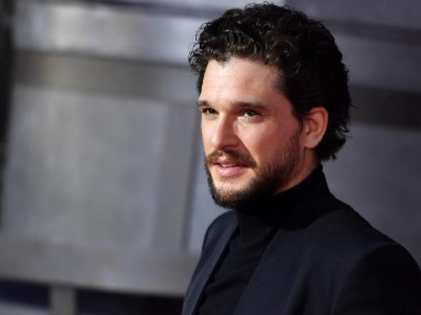 Kit Harington's fans raise over S$62,520 in appreciation of his Game of Thrones character