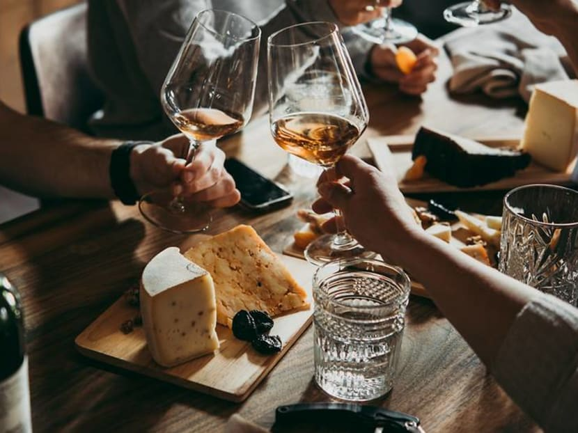 Wine lovers, enjoy food pairings, tasting sessions at this year's Wine Lust festival