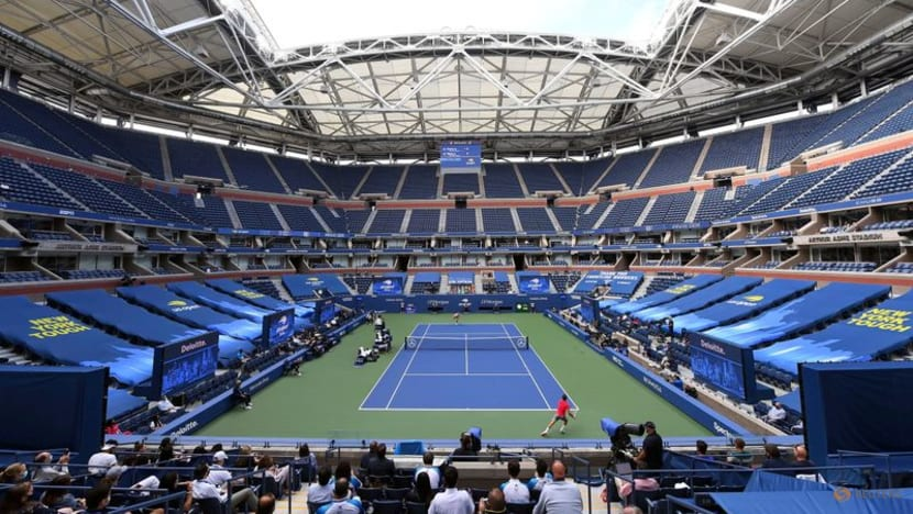Tennis:US Open says fans must have proof of COVID vaccine for entry
