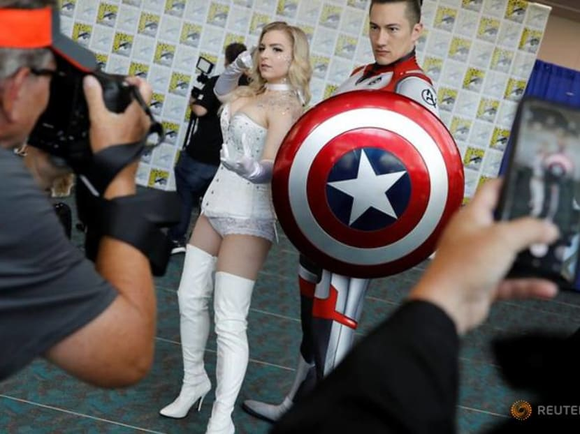 San Diego Comic-Con to remain virtual and be reduced to three days