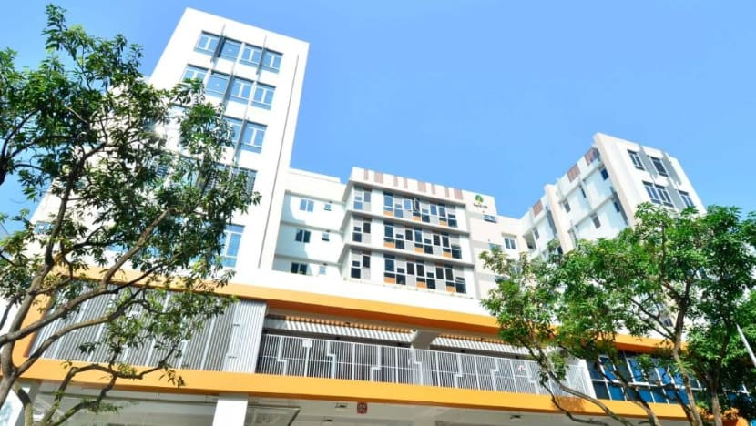 597 new locally transmitted COVID-19 cases in Singapore, new cluster at Ren Ci nursing home in Bukit Batok