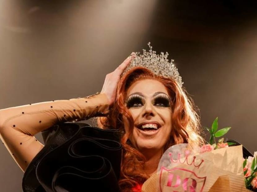 Hungary's anti-LGBTQ+ law casts shadow over drag queen contest