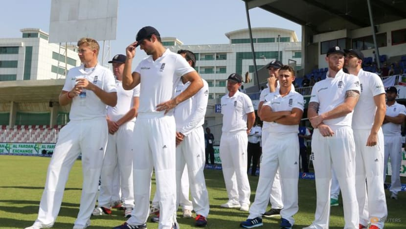 England players had no role in Pakistan pullout decision