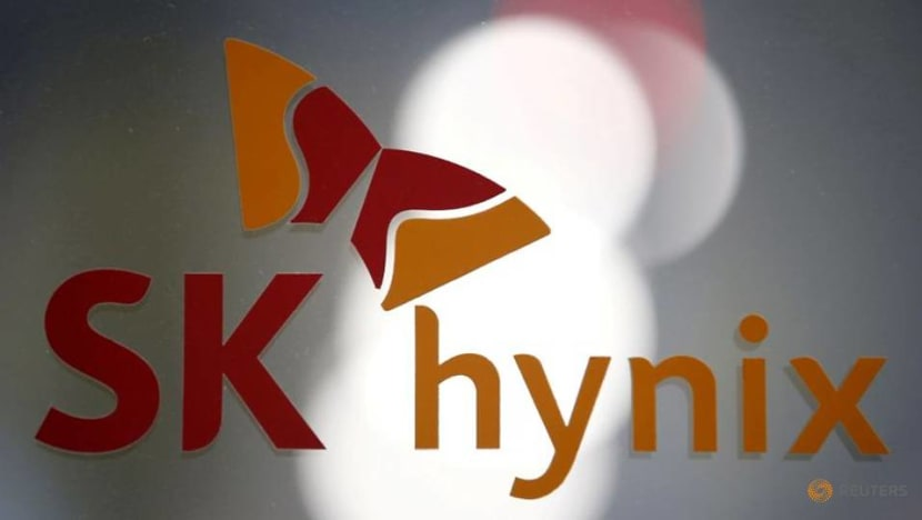 SK Hynix sees strong memory chip demand continuing in second half as profit jumps