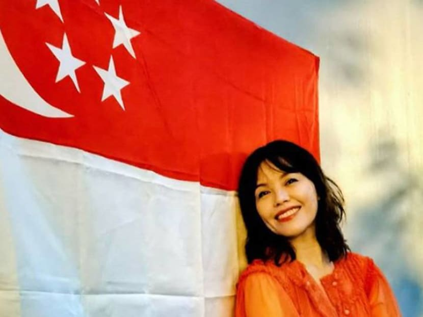 How local celebrities flew their flags and showed their love on National Day