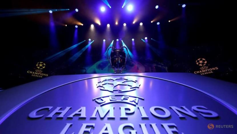 UEFA set to decide on possible Nations League venue switches