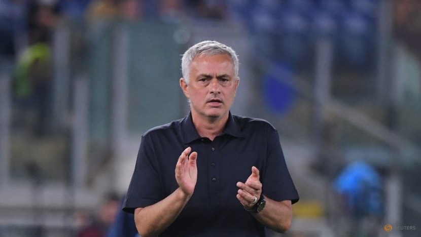 Football: Mourinho believes there is more to come from Roma despite perfect start