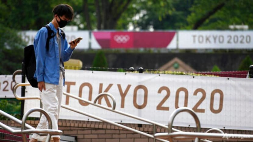 Tokyo Games could lead to 'Olympic' COVID-19 strain, Japanese doctor warns