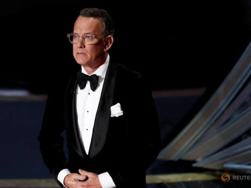 Actor Tom Hanks to host televised special for Joe Biden's inauguration