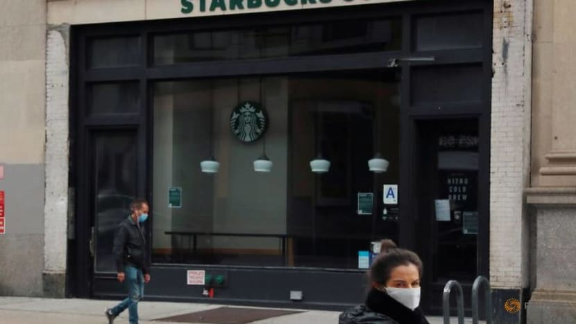 Starbucks, Yum sales likely recovered, but new costs may weigh