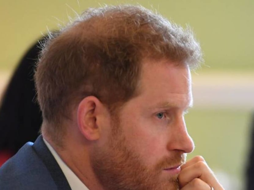 Prince Harry to be chief impact officer at mental health firm BetterUp
