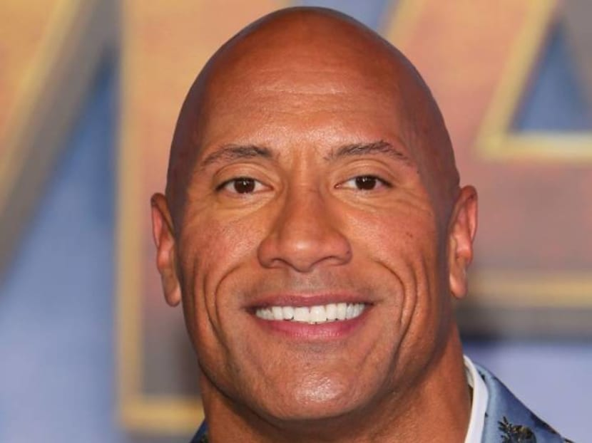 Mediacorp to air Global Goal concert with Dwayne Johnson, Miley Cyrus and more