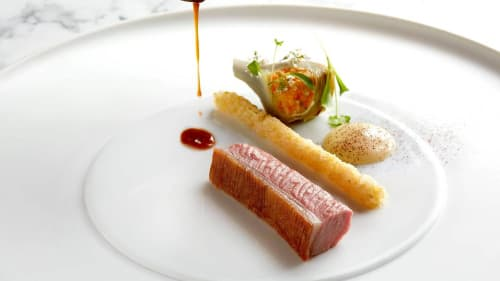 Singapore is second most expensive country for fine dining