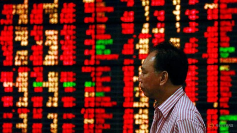Thai stock investor mood at nine-month low amid COVID-19 surge