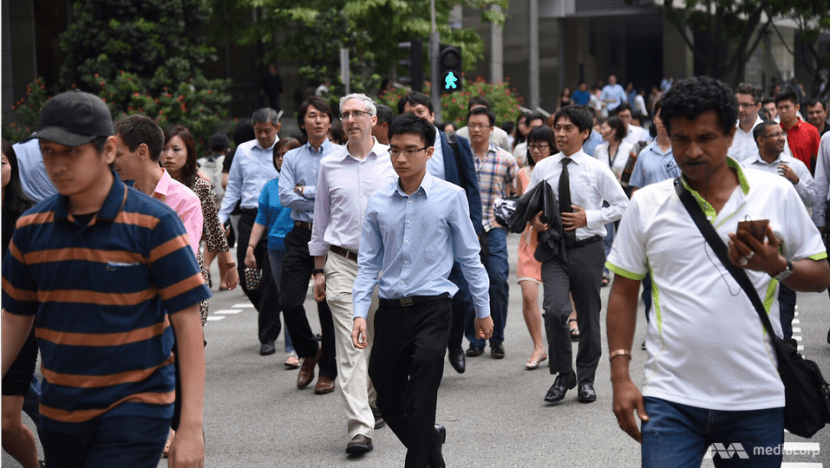 1.7 million Singaporeans to receive S$1 billion in GST Vouchers and MediSave top-ups