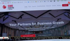 More than 77,000 SMEs received help from SME Centres since 2019   Video