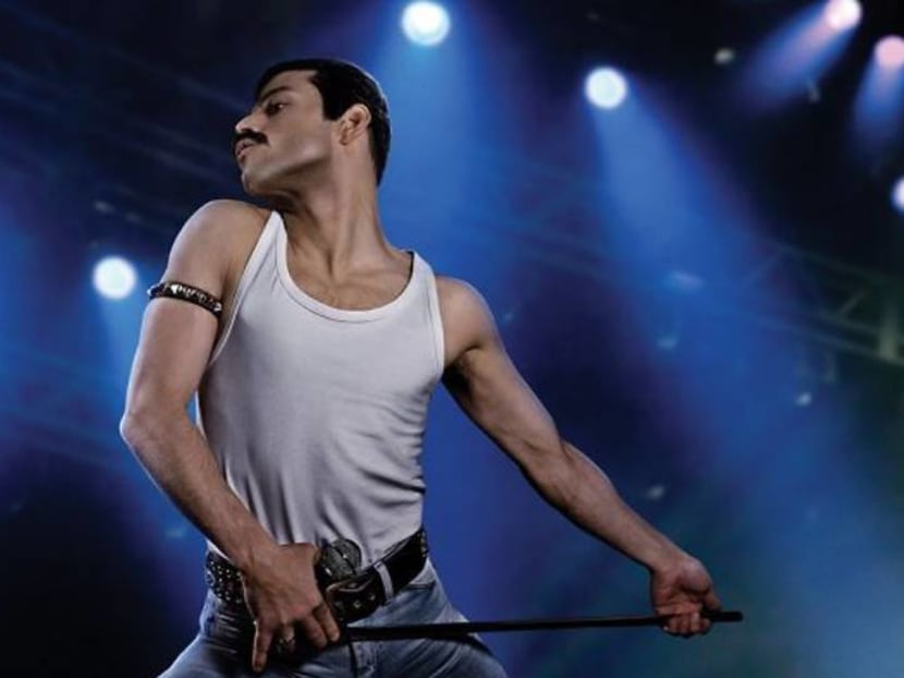 Bohemian Rhapsody now the highest-grossing music biopic thanks to Koreans, Japanese