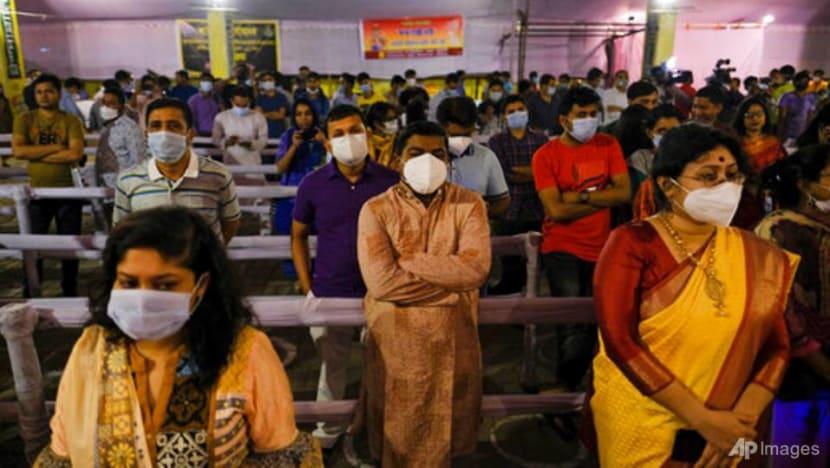 Bangladesh shuts down offices, transport amid COVID-19 surge