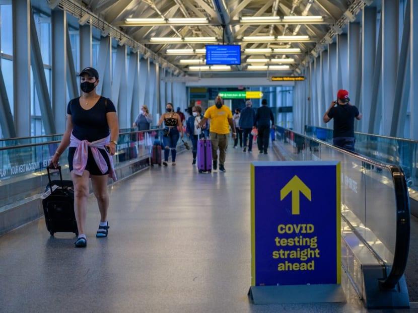 US CDC warns against travel to Brunei, Sri Lanka and Jamaica