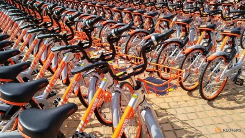 Commentary: With Mobike's impending exit, is it time to give public bike-sharing a shot?