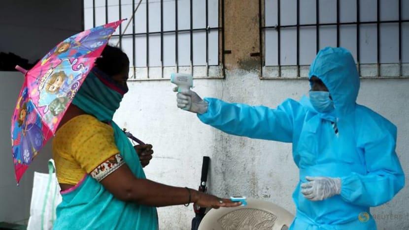 Global COVID-19 cases hit 20 million