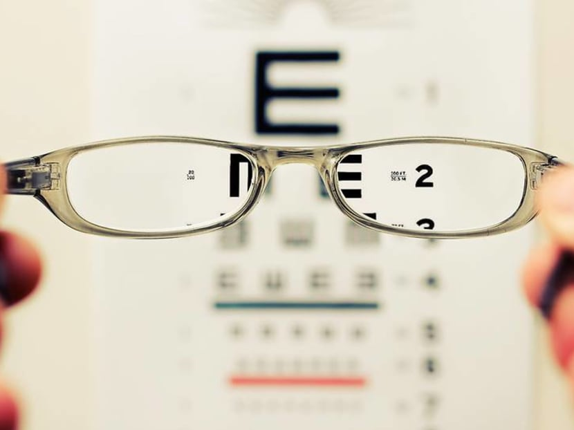 How to properly get tested for new glasses so you're not wasting money