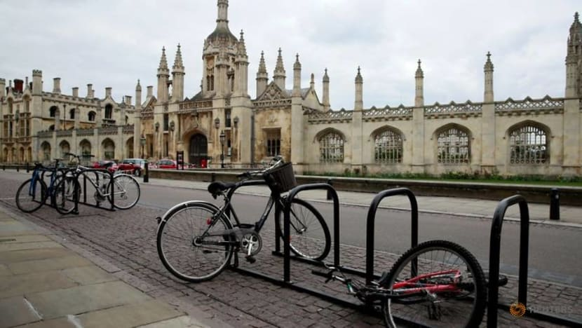 COVID-19: UK's Cambridge University to hold all lectures online next year