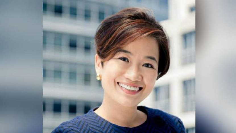 Jacqueline Poh named as new EDB managing director
