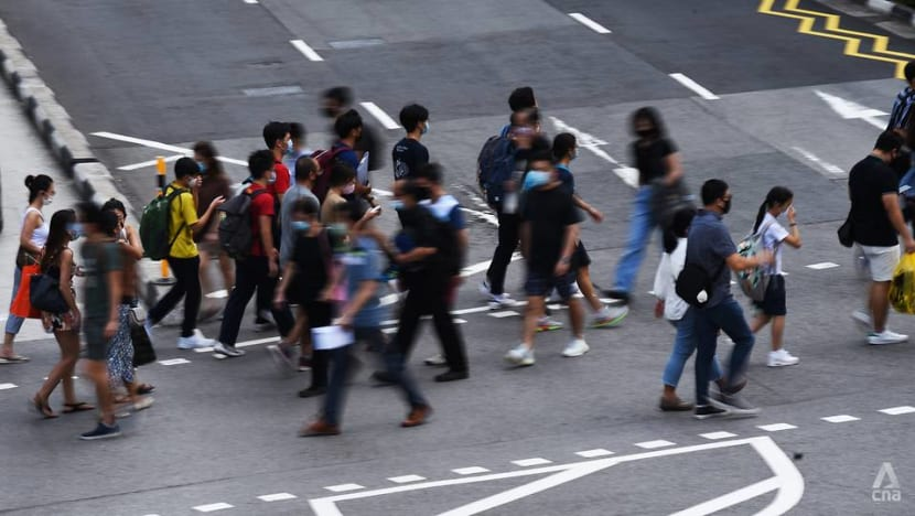 Singapore reports 1,453 new local COVID-19 cases, 3 more deaths