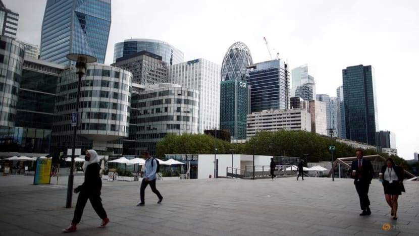 Global corporate profits to fall 8per cent in Q3 after record Q2 - data