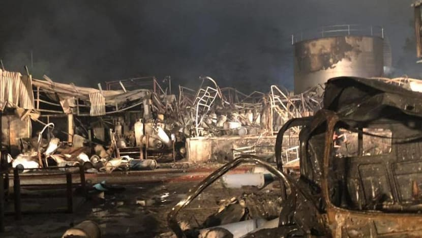 Jalan Buroh fire: Worker in hospital is conscious, able to communicate freely, says Migrant Workers' Centre