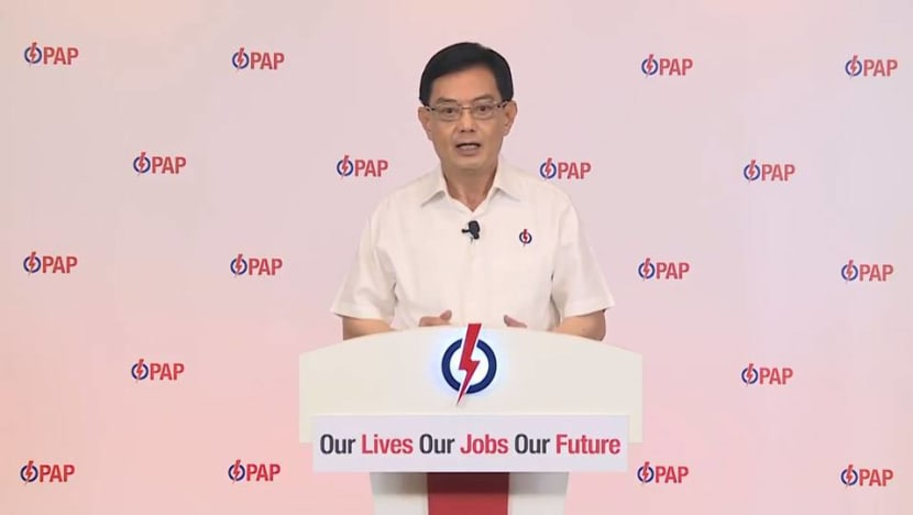 Singaporeans' desire for greater diversity and checks and balances 'here to stay': Heng Swee Keat