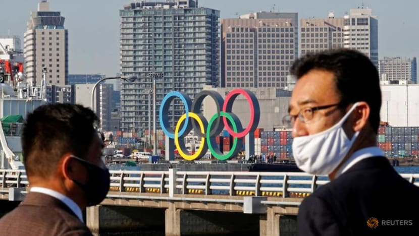Prioritise athletes for vaccine so Tokyo Olympics can go ahead: IOC member