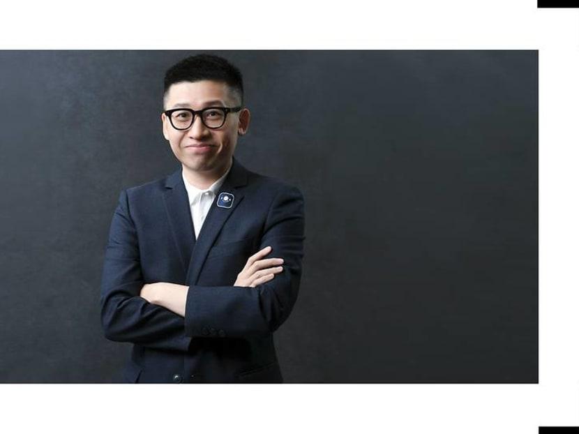 Life lessons from Paktor co-founder and social entertainment guru Joseph Phua