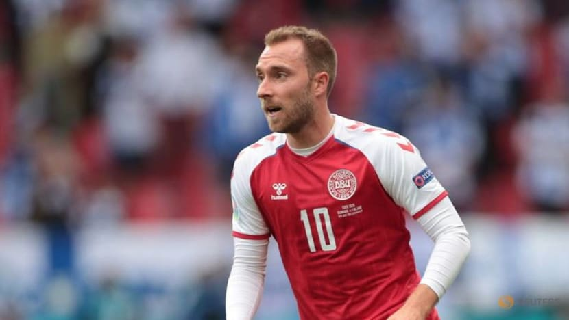 Football: Eriksen's former cardiologist says he had no history of heart concerns